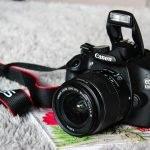 Despre Canon 1200D- recenzie