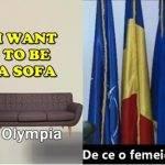"""Egalitatea de șanse și femeia """"motostivuitor"""""""