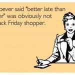50 de umbre ale Black Friday-ului