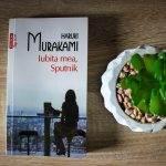 Haruki Murakami- Iubita mea, Sputnik
