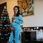 Cum a fost al treilea trimestru de sarcină?
