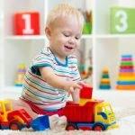 Jucării potrivite pentru copiii de peste 1 an